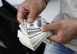 قطع ارتباط دلار و ترامپ با عرضه بازارساز