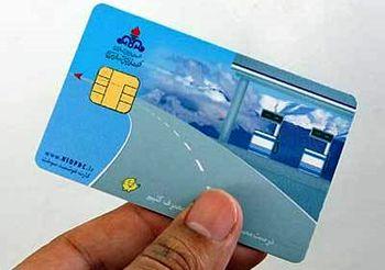 سوختگیری با کارتهای سوخت آزاد محدود شد/ با کارت های شخصی بنزین بزنید