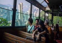 کاهش ۹۰درصدی صنعت گردشگری در هنگکنگ