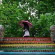 مقایسه بارش های امسال و سال گذشته در کشور / حجم بارش ها کمتر بوده یا بیشتر؟