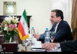 روایت عراقچی از یک سال «نبرد دیپلماتیک» با ترامپ/ توقع برجامی ایران از اروپا