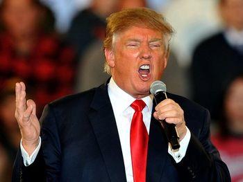 ترامپ: حضور در خاورمیانه اشتباه است/ حمله به عراق «بدترین تصمیم تاریخ آمریکا» بوده است