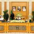 خانهتکانی در دربار سعودی