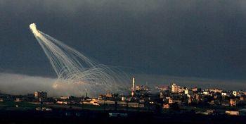 تکذیب استفاده از بمب فسفری در جنگ قرهباغ از سوی آذربایجان