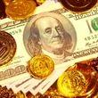 آمادهباش افزایشی سکه یا احتمال افت بیشتر؟ ثبت بازدهی منفی دلار
