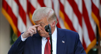 ترامپ وعده داد: توافق ایران و آمریکا یک ماه بعد از انتخابات ریاست جمهوری