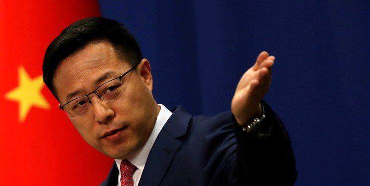 پکن: پاسخ قاطعی به اقدامات آمریکا علیه امنیت چین خواهیم داد