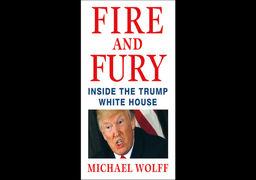 کتابی که قصد دارد ترامپ را سرنگون کند