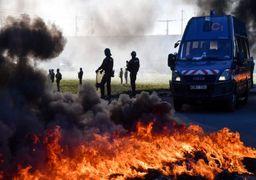 آیا فرانسویها به دنبالانقلاب هستند؟ پایاناصلاحطلبی در فرانسه؟