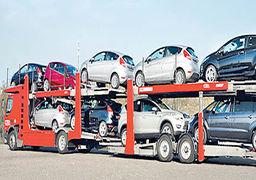 ردپای خودرو در «منفی» شدن آمار تجارت خارجی