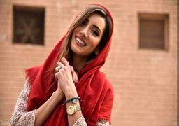 دختر ایرانی درصدر برترین اینفلوئنسرهای زیبایی در جهان +عکس