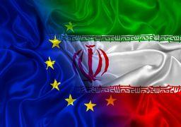 اعلام آمادگی فرانسه و اتحادیه اروپا برای مقابله با تحریمهای آمریکا علیه ایران