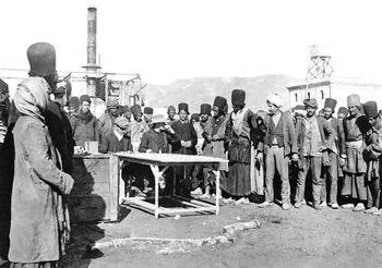 شرکت نفت ایران و انگلیس چگونه اداره میشد؟