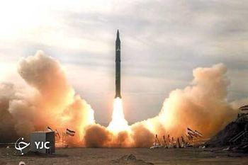 ایران برای اولین بار از موشکهای بالستیک خود در کدام عملیات  واقعی بهره برد؟+ عکس