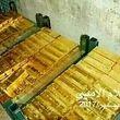 گنج علی عبدالله صالح در خانه اش کشف شد + عکس