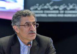 اثر حاج امین الضرب در اقتصاد ایران