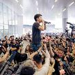 پشت پرده جنبش هنگکنگ