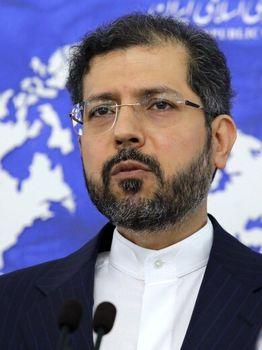 خبر خطیب زاده از سفر وزیرخارجه سوریه به ایران