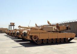 اروپا فروش سلاح به عربستان را ممنوع کرد