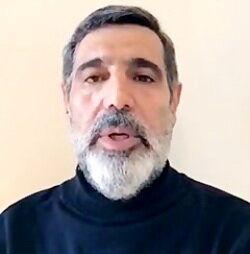 """جدیدترین روایت از نحوه مرگ """"قاضی منصوری"""""""