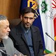 انعقاد تفاهمنامه همکاری قرارگاه خاتم الأنبیاء و سازمان اقتصادی کوثر