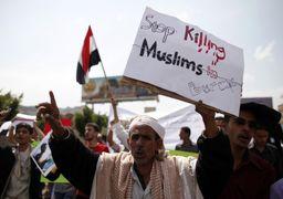 امت اسلامی می تواند علیه دولت میانمار اعلان جنگ کند