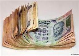 ارزش افزایش روپیه هند