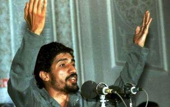 علت مخالفت امام خمینی با اشعار نوحه های آهنگران چه بود؟