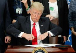کاخ سفید: معافیتهای تحریم نفتی ایران تمدید نمیشود
