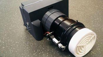 اختراع عجیب در مورد هدایت صوت +عکس