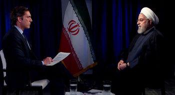 روحانی در گفت و گو با شبکه تلویزیونی ایبیسی: لازم نیست اروپا واسطه ما و آمریکا باشد، خودمان مذاکره بلدیم