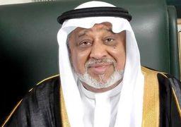 دستگیری دومین مرد ثروتمند عربستان + عکس