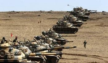 به ارتش سوریه پاسخ قدرتمندانه میدهیم