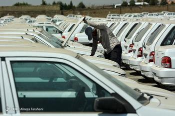 قیمت خودروهای پرفروش امروز 1398/07/01 +جدول
