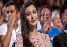 ستاره سینمای چین و هالیوود ناپدید شد