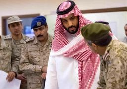 طرح محمد بن سلمان برای حمله به دمشق لو رفت