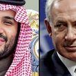 ادعای روزنامه آمریکایی درباره صحبت نتانیاهو و بنسلمان درباره ایران و توافق سازش