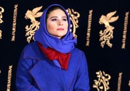 سحر دولتشاهی با پوشش چادر+عکس
