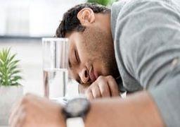 تنظیم ساعت خواب در روزهای قرنطینه