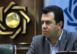 کاهش تقاضای پول نقد در ایران