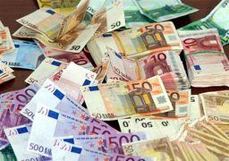 قیمت دلار 550 تومان کاهش یافت/ قیمت ارز در صرافی ملی امروز ۹۷/۱۱/۱۴