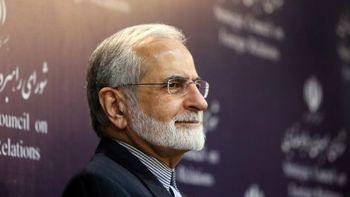شرط ایران برای آزادسازی نفتکش انگلیسی اعلام شد