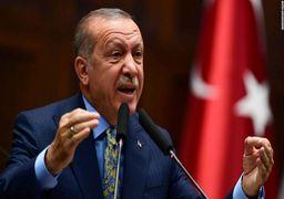 نافرمانی اردوغان از تحریمهای ایران