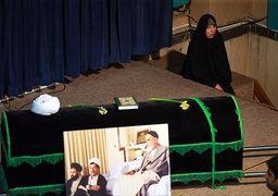 پوشش زنده اخبار درگذشت آیت الله هاشمی رفسنجانی