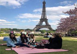 جاذبههای گردشگری که عکس گرفتن از آنها ممنوع است!