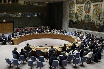 درخواست ایران درباره سوریه در نشست امروز شورای امنیت چه بود؟