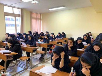 تبعات جانی بازگشایی مدارس بر عهده وزیر آموزش و پرورش است