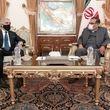 شمخانی در دیدار با عبدالله: آمریکا بدنبال ناامنی است، فرقی نمیکند افغانستان باشد یا عراق