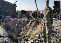 افشای قطرهچکانی اطلاعات تلفات عینالأسد تز سوی آمریکا