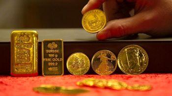 آیا سقوط طلا واقعی است؟